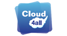 logo Cloud4alll